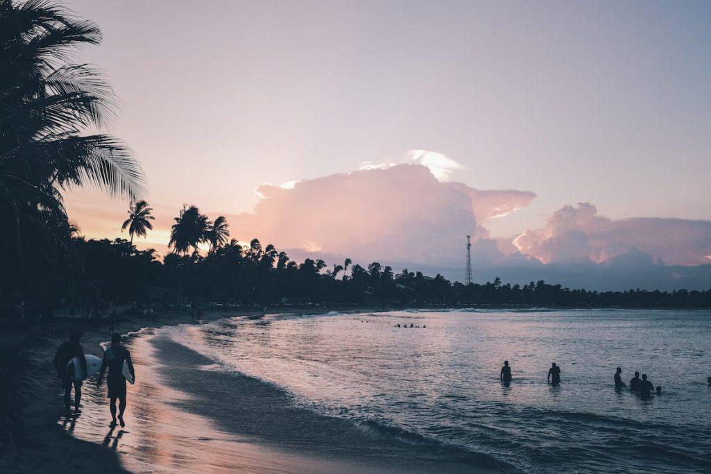 vue Arugam Bay