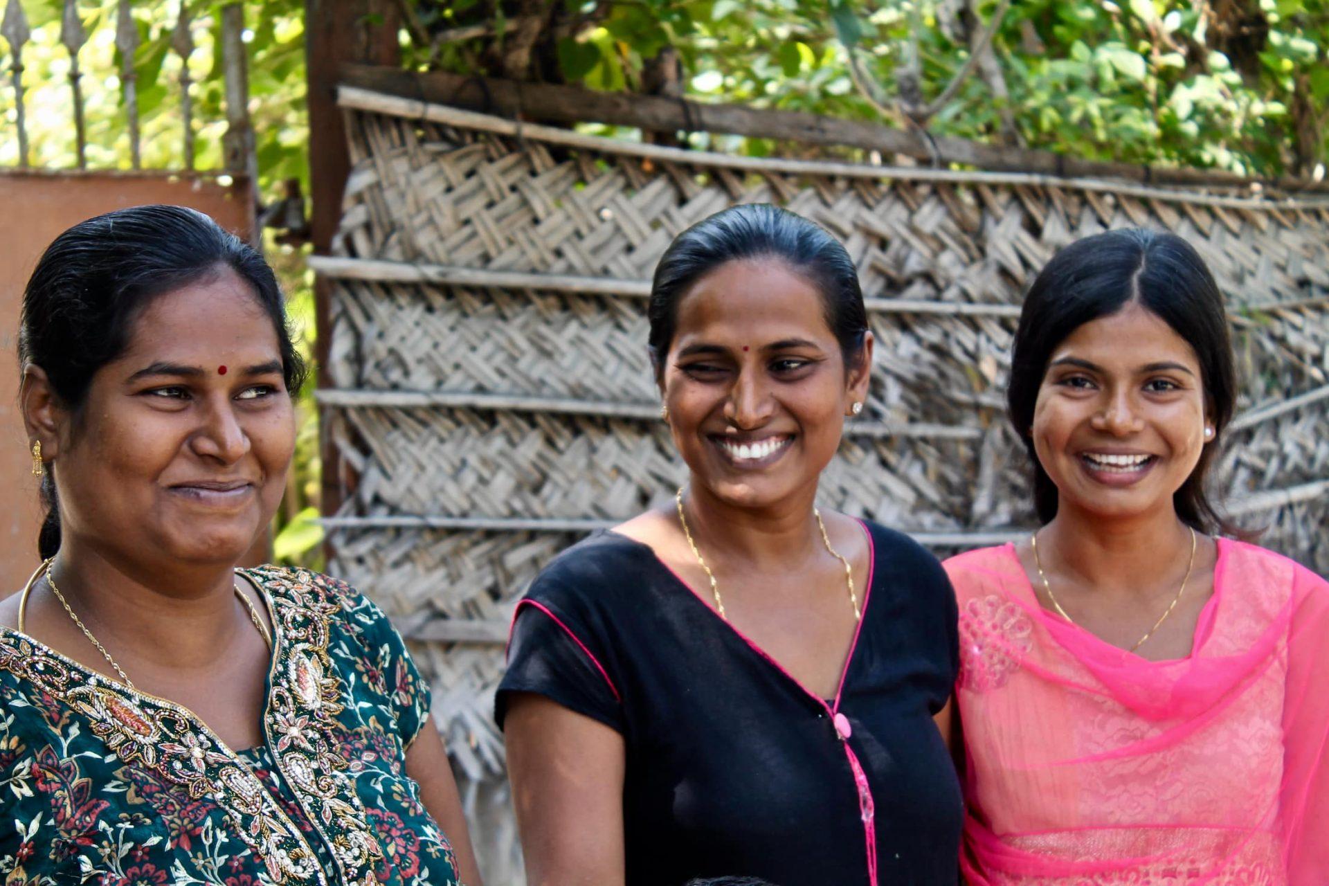 locaux à Jaffna